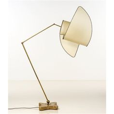 View Suora Lamp, série Homage to Carlo Mollino by Carlo Mollino on artnet. Browse upcoming and past auction lots by Carlo Mollino. Desk Lamp, Table Lamp, Kelly Wearstler, Global Art, Art Market, Floor Lamp, Designers, Inspire, Mood