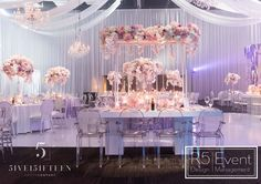 Event Design is an award-winning events company based in Toronto Crystal Candelabra, Wedding Decorations, Table Decorations, Event Company, Perfect Image, Bat Mitzvah, Corporate Events, Event Design, Crystals