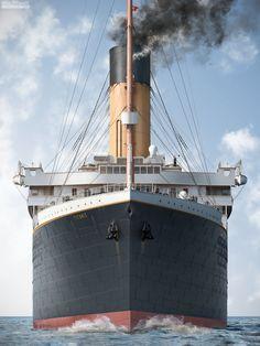23 Ideas De R M S Titanic Barcos Rms Titanic Fotos Del Titanic