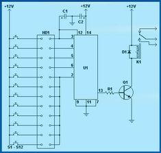 68 Best Schematics images | Circuits, Circuit diagram ... Vfd King Resistors Wiring Diagram on
