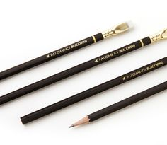Blackwing 602 Pencil 12-Pack – The Colossal Shop