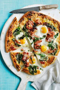 22 Ways To Have Eggs