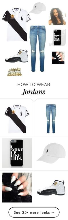 """""""Just sum light"""" by mckay0531 on Polyvore featuring Polo Ralph Lauren, Rebecca Minkoff and TAXI"""