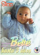 Discover recipes, home ideas, style inspiration and other ideas to try. Baby Knitting Patterns, Baby Cardigan Knitting Pattern, Knitting Books, Crochet Books, Knitting For Kids, Knit Crochet, Knitting Magazine, Crochet Magazine, Album