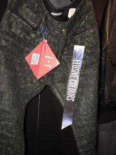 Denim Premier Vision Paris Ended With Mixed Reactions - Denim Jeans | Trends, News and Reports | Worldwide