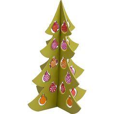 Mini Christmas Tree | Room Decor | ASDA direct