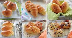Natural Cooking Club | Roti Empuk (Resep Dasar Roti)