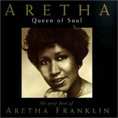 Aretha Franklin #queenofsoul