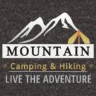Camping and Hiking  by Iolarid