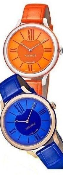 Orange Sky, Love Blue, Cobalt, Collection