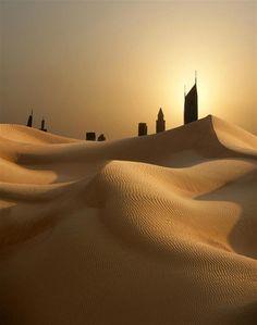 Dubai: lujo extremo - RevistaSusana.com