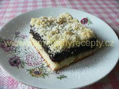 Makový koláč od Petronily