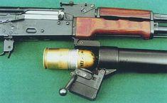 grenade wz. 1974 pallad
