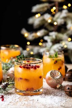 The 9 Most Popular Holiday Cocktails on Pinterest Christmas Drinks, Holiday Drinks, Party Drinks, Cocktail Drinks, Fun Drinks, Yummy Drinks, Cocktail Recipes, Holiday Recipes, Halloween Drinks