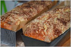 Tasty, Yummy Food, Pan Dulce, Sweet Recipes, Banana Bread, Food And Drink, Cooking Recipes, Homemade, Meals