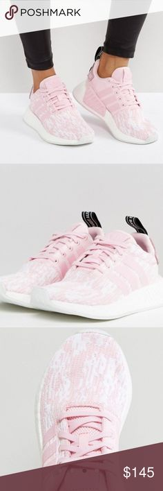 Adidas Original Sneakers Pale Pink NMD R2 Size 6.5 brand new, never worn, original adidas box. They were released and purchased 1 month ago. adidas Shoes Sneakers