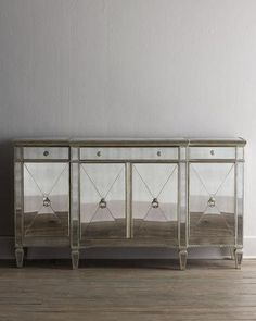 place this at an entryway, dining room, hallway - anywhere you need extra storage and extra style! - affilaite