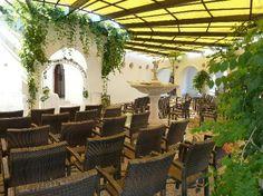 Kalithea Springs: The wedding venue