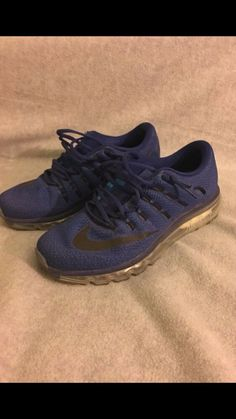newest a45e8 ace91 Nike Air Max 2016 Mens Size 10.5  fashion  clothing  shoes  accessories   mensshoes  athleticshoes (ebay link)