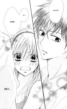 Kiss made no kyori