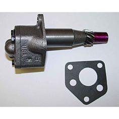 Oil Pump; 41-45 Willys MB