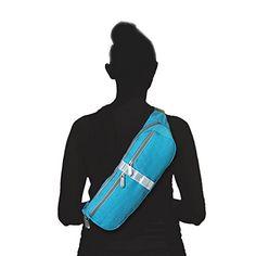 482e770a9377 ArunnersTM Sling Bag Backpack Multipurpose Daypack Book Bag for Men Women  -- You can get additional details at the image link. My Yoga