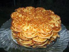 Gluteenittomat herkut! Gluten Free Cakes, Dessert Recipes, Desserts, Fodmap, Pancakes, Goodies, Food And Drink, Sweets, Homemade
