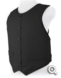 Executive Bullet Proof Vests