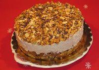 Cappuccino-Torte