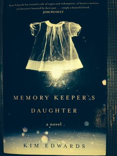 the memory keepers daughter characters