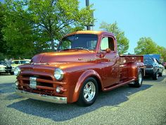 1953 Dodge Pickup | Flickr - Photo Sharing!