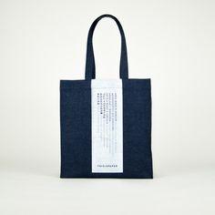 Shopper 01 Denim