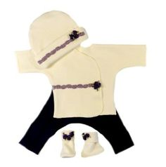 Cute little girls outfit.