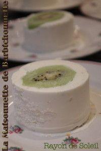 Mit solskin til Tupperware - La Maisonnette de Barbichounette - Best Pins Beignets, Coco, Tiramisu, Panna Cotta, Biscuits, Cheesecake, Deserts, Hui, Ethnic Recipes