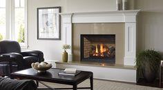 Regency Bellavista Direct Vent Gas Fireplace