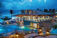 Nikko Bali Resort & Spa > Nusa Dua > Bali Hotel and Bali Villa