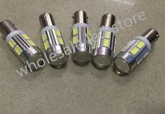 $2.01 (Buy here: https://alitems.com/g/1e8d114494ebda23ff8b16525dc3e8/?i=5&ulp=https%3A%2F%2Fwww.aliexpress.com%2Fitem%2F2Pcs-lot-White-Car-Bulbs-BA9S-Led-12V-Car-LED-5630-10-SMD-10LED-Lens-Interior%2F32423287953.html ) 2Pcs/lot White Car Bulbs BA9S Led 12V Car LED 5630 10 SMD 10LED Lens Interior Bulbs Reading Light Car Light car styling for just $2.01