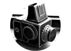 una cámara DIY