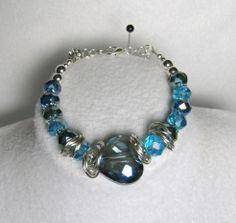 Blue Hearts, Crystal Design, Matching Necklaces, Swarovski Crystals, Facebook, Beads, Link, Bracelets, Photos