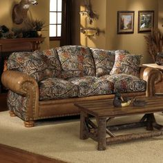 Best Realtree Couch Advantage Sofa And Chair Slip Covers By 400 x 300