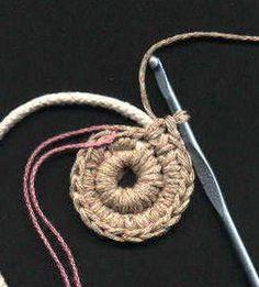 SAJONG / good idea for handles for a bag, too