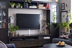Add a bit of luxe to your living room set up with HEMNES.Featured Products HEMNES HEMNES HEMNES (Source: everyday.ikea.com)