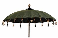 Umbrela Bali pentru gradina - Exotique.ro