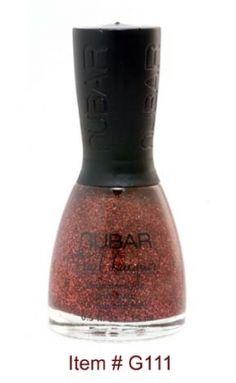 Burbundy Glitter