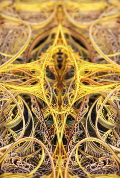 New Intricate Laser Cut Paper Art By Eric Standley Art Design - Beautiful laser cut paper art eric standley