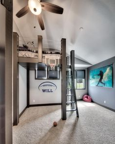 Other Bedrooms Photo Gallery | Custom Homes in Kansas City KS | Starr Homes