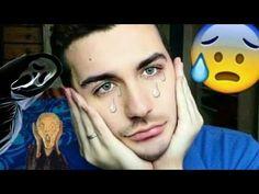 I'm Afraid Of The People! Vlog, I'm Afraid, Phobias, Youtube, Gay, People, Short Stories, Agoraphobia, People Illustration