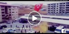 """Tentara Turki Era Erdogan Pakai Yel-Yel Tentara Khilafah Usmani """"Bismillahi Allahu Akbar"""""""