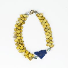 Multiple Strand Necklaces Spring 2015 - Collections