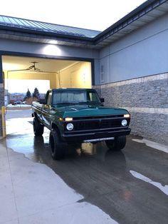 Diesel Pickup Trucks, Custom Pickup Trucks, Jeep Pickup, Classic Ford Trucks, Old Ford Trucks, Lifted Trucks, Lifted Ford, Classic Cars, Ford Truck Models